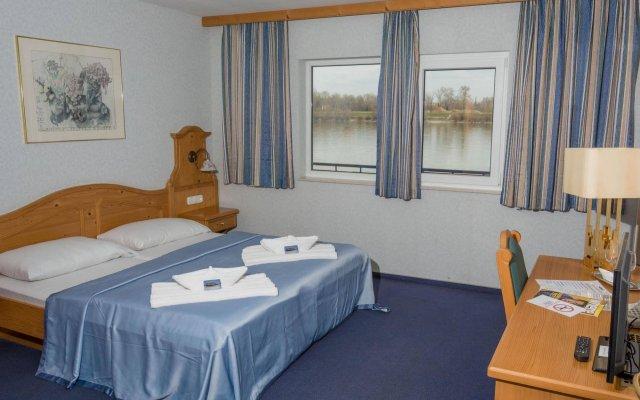 Отель Aquamarina Hotel Венгрия, Будапешт - 2 отзыва об отеле, цены и фото номеров - забронировать отель Aquamarina Hotel онлайн комната для гостей