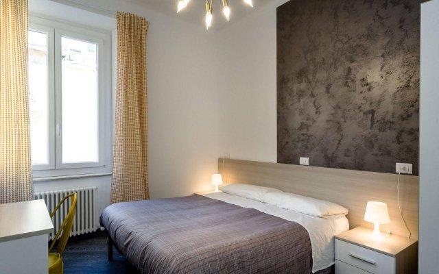 Отель Casa Acquario Vintage Италия, Генуя - отзывы, цены и фото номеров - забронировать отель Casa Acquario Vintage онлайн комната для гостей