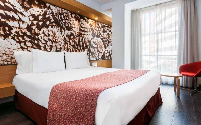 Hotel Exe Princep 1