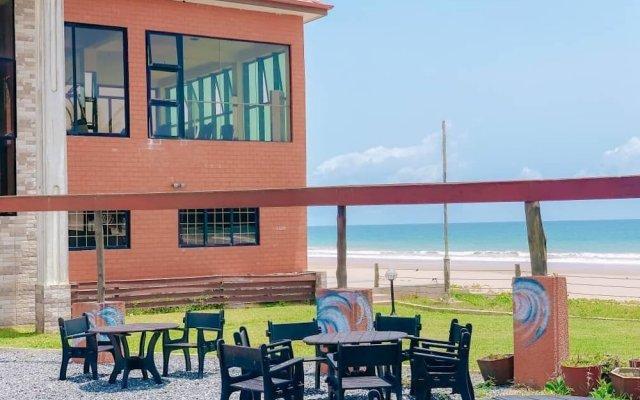 Busia Beach Resort- A Golden Beach Hotel
