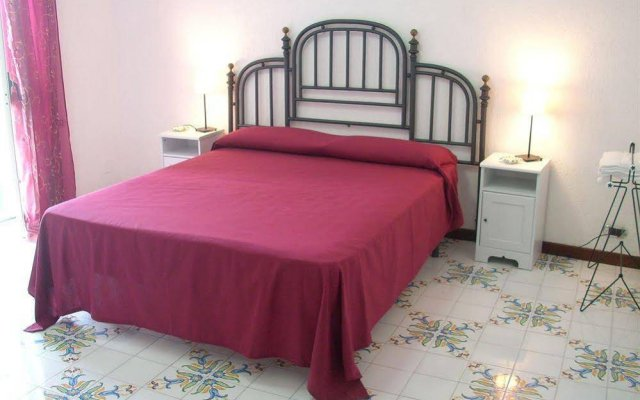 Апартаменты Le Cicale - Apartments Конка деи Марини комната для гостей