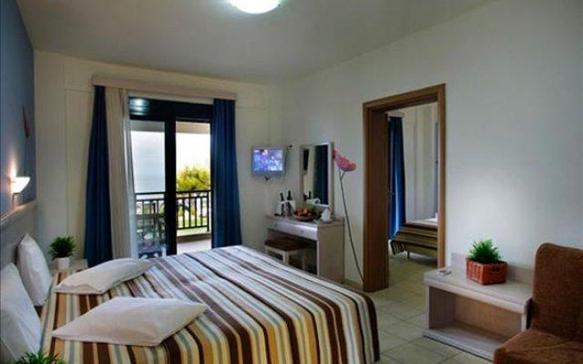 Отель Areti Греция, Ситония - отзывы, цены и фото номеров - забронировать отель Areti онлайн