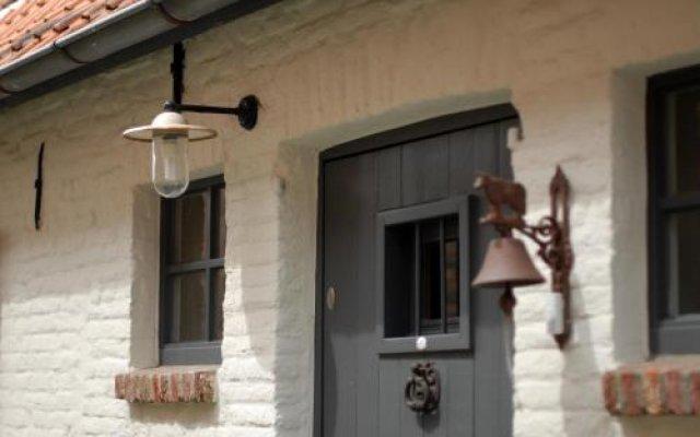 Flemish cottage