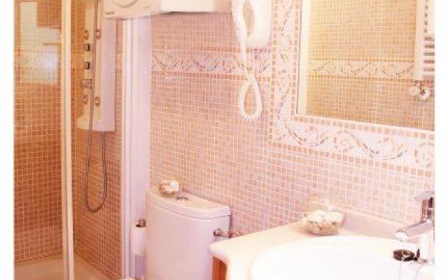 Отель Good Stay Madrid ванная