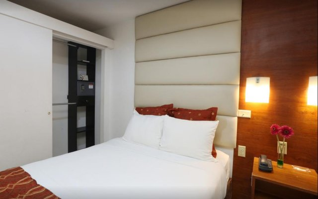 Отель Minister Business Гондурас, Тегусигальпа - отзывы, цены и фото номеров - забронировать отель Minister Business онлайн комната для гостей