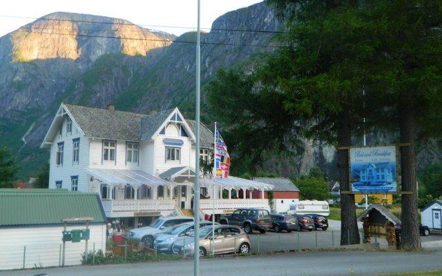 Eidfjord Gjestgiveri