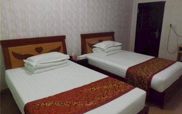 Апартаменты Xiamen Shi Apartment Сямынь комната для гостей