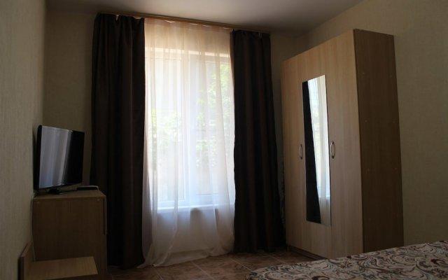 Отель Aparthotel Chetyre sezona Сочи комната для гостей