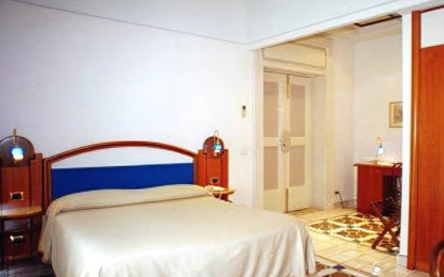 Отель Lidomare Италия, Амальфи - 1 отзыв об отеле, цены и фото номеров - забронировать отель Lidomare онлайн комната для гостей