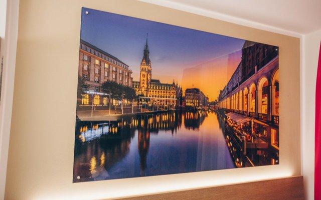 Hotel Luckys Inn GmbH