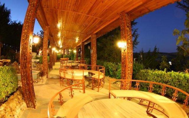 Ugurlu Турция, Газиантеп - отзывы, цены и фото номеров - забронировать отель Ugurlu онлайн вид на фасад