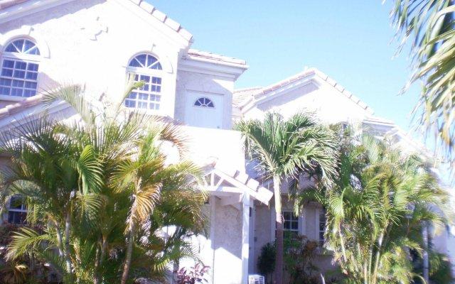 Seacruise Villa