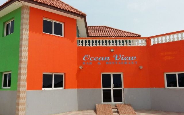 Sand Beach Hotel in Kololi, Gambia from 231$, photos, reviews - zenhotels.com hotel front