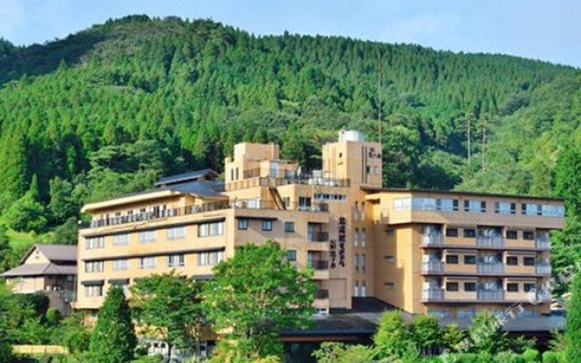 Отель Kokonoe Yuyutei Япония, Минамиогуни - отзывы, цены и фото номеров - забронировать отель Kokonoe Yuyutei онлайн