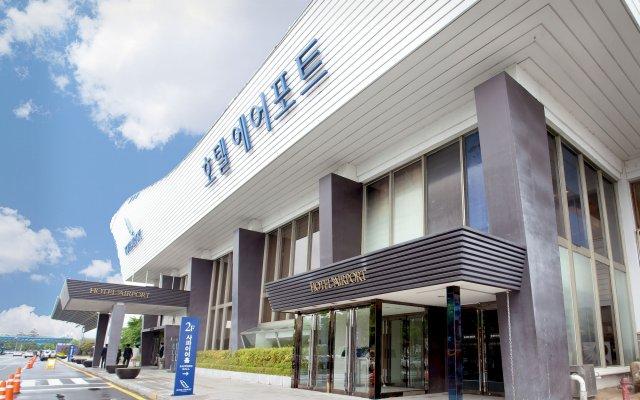 Hotel Airport Daegu