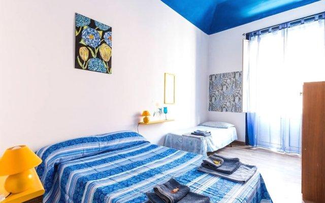 Отель Stanze Al Capo Италия, Палермо - отзывы, цены и фото номеров - забронировать отель Stanze Al Capo онлайн вид на фасад