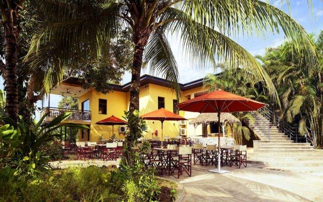 Ibom Icon Hotel & Golf Resort