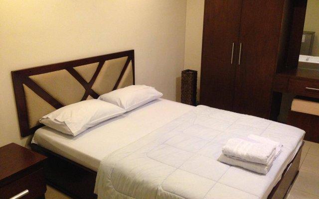Отель A7 Square Apartelle Филиппины, Пампанга - отзывы, цены и фото номеров - забронировать отель A7 Square Apartelle онлайн вид на фасад