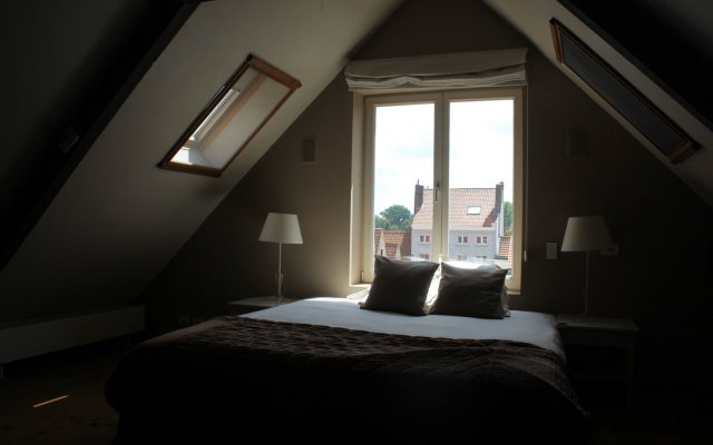 1669 Bed & Breakfast 1