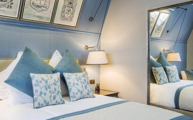 Отель Grand Central Hotel Великобритания, Глазго - отзывы, цены и фото номеров - забронировать отель Grand Central Hotel онлайн комната для гостей
