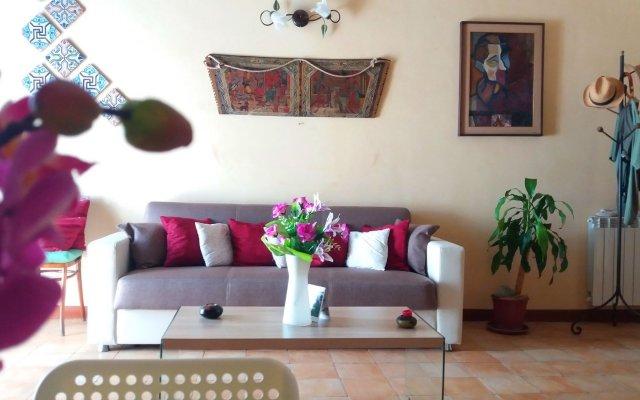 Отель Kasa Kala Италия, Палермо - отзывы, цены и фото номеров - забронировать отель Kasa Kala онлайн интерьер отеля