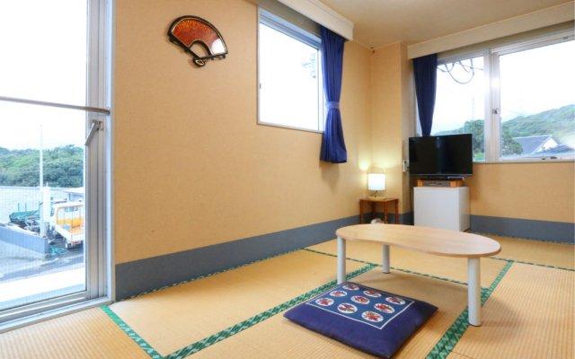Отель Auberge Япония, Якусима - отзывы, цены и фото номеров - забронировать отель Auberge онлайн комната для гостей
