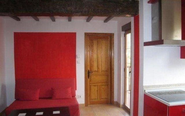 Отель Puente Viesgo Viviendas Rurales комната для гостей
