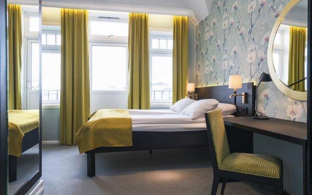 Отель Thon Hotel Nidaros Норвегия, Тронхейм - отзывы, цены и фото номеров - забронировать отель Thon Hotel Nidaros онлайн комната для гостей