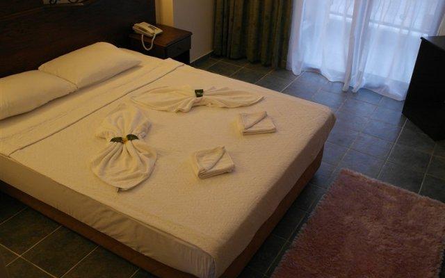 Отель Ruby Rose Resort Мармарис комната для гостей