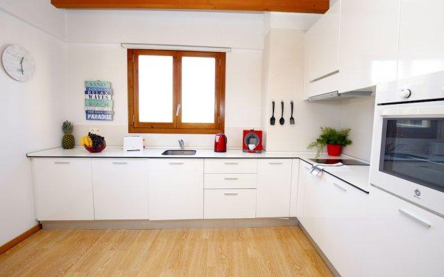 Отель Sant Miquel Homes Penthouse Испания, Пальма-де-Майорка - отзывы, цены и фото номеров - забронировать отель Sant Miquel Homes Penthouse онлайн