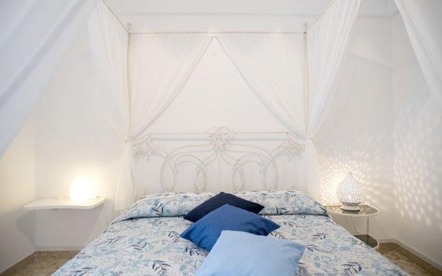 Отель Il Segnalibro B&B Италия, Альберобелло - отзывы, цены и фото номеров - забронировать отель Il Segnalibro B&B онлайн комната для гостей