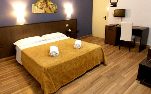 Отель Tonic Италия, Палермо - 3 отзыва об отеле, цены и фото номеров - забронировать отель Tonic онлайн вид на фасад