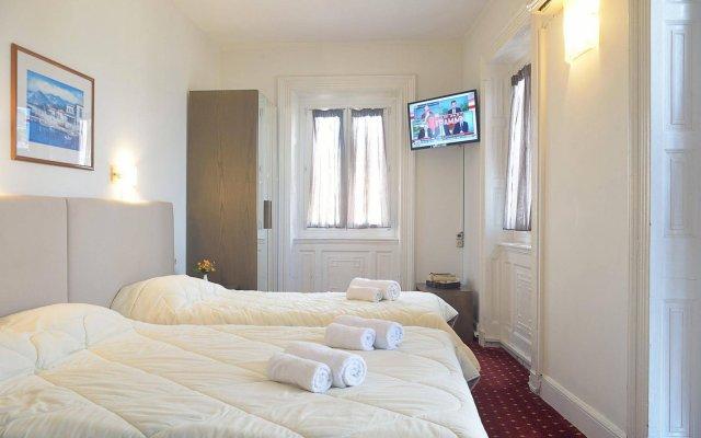 Отель Konstantinoupolis Hotel Греция, Корфу - отзывы, цены и фото номеров - забронировать отель Konstantinoupolis Hotel онлайн вид на фасад