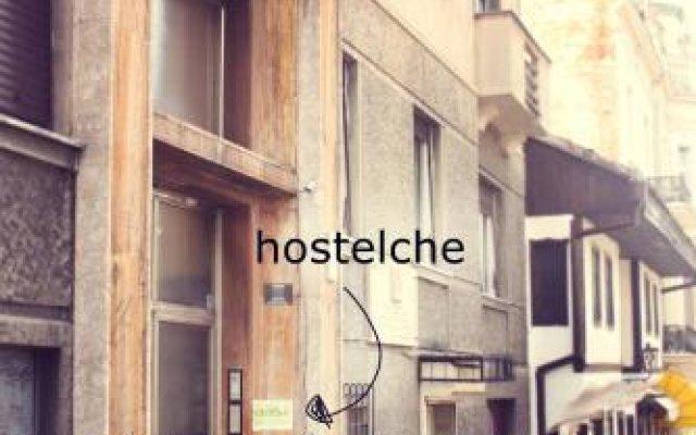Отель HostelChe Hostel Сербия, Белград - отзывы, цены и фото номеров - забронировать отель HostelChe Hostel онлайн вид на фасад