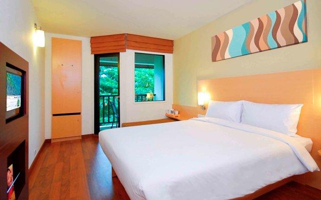 Отель ibis Phuket Kata комната для гостей