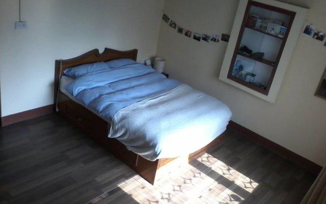 Отель Sanepa House Непал, Лалитпур - отзывы, цены и фото номеров - забронировать отель Sanepa House онлайн комната для гостей