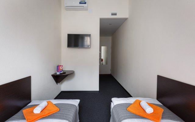 Гостиница Станция L1 комната для гостей
