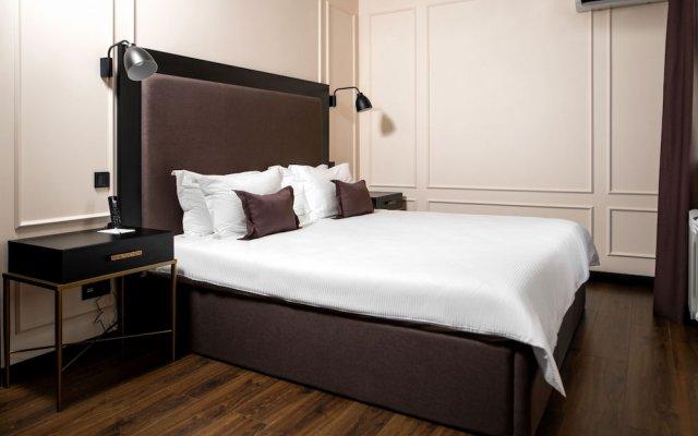 Апартаменты De Paris