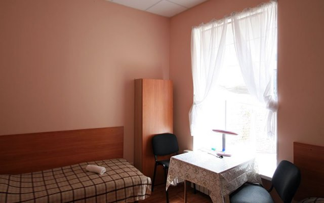 Гостиница Prima Sport on Nevsky комната для гостей