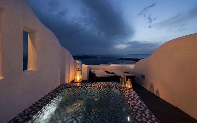 Отель Kasimatis Suites Греция, Остров Санторини - отзывы, цены и фото номеров - забронировать отель Kasimatis Suites онлайн вид на фасад