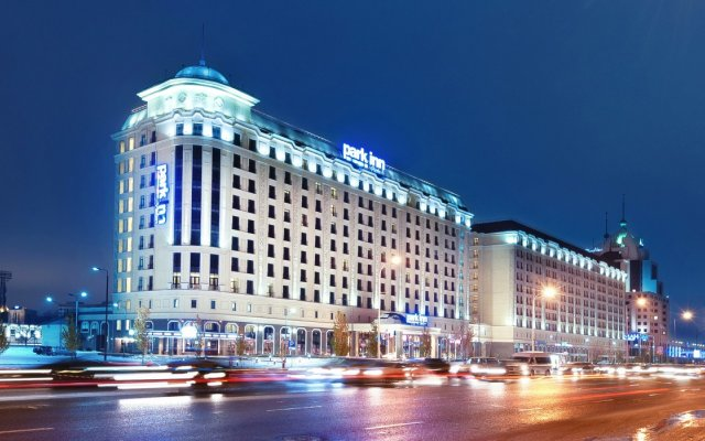 Park Inn By Radisson Астана