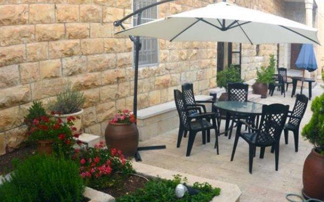 St. Thomas Home Израиль, Иерусалим - отзывы, цены и фото номеров - забронировать отель St. Thomas Home онлайн
