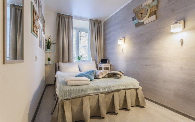 Мини-Отель Минт на Тишинке Москва комната для гостей