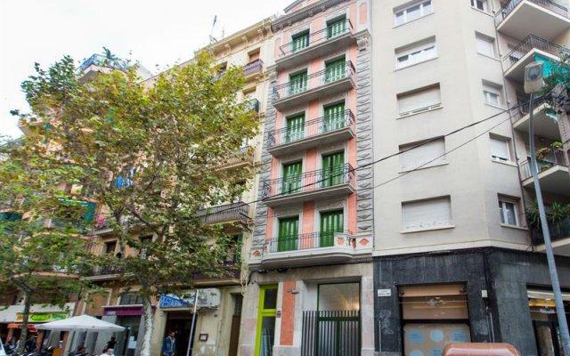 Апартаменты Cosmo Apartments Marina Auditori