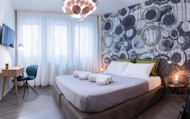 Al qasr design apartment
