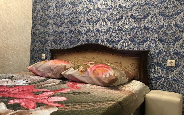 Hotel Chasy Kashirsky Dvor комната для гостей