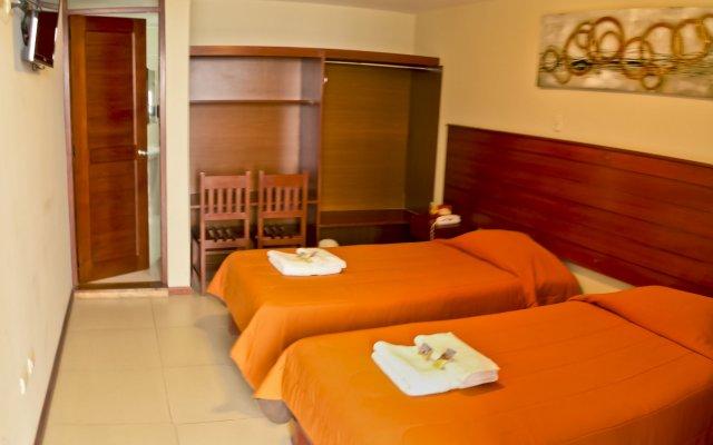 Hotel La Casona del Olivo Arequipa 1