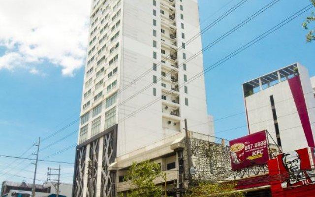 Privato Hotel, Pasig, Philippines | ZenHotels