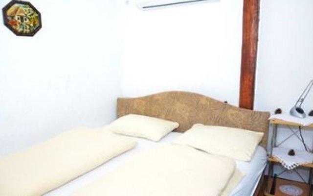 Отель Deva Черногория, Тиват - отзывы, цены и фото номеров - забронировать отель Deva онлайн комната для гостей