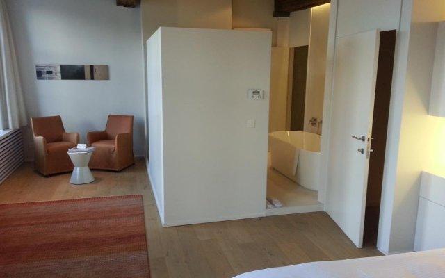 Отель B&B Ambrogio комната для гостей